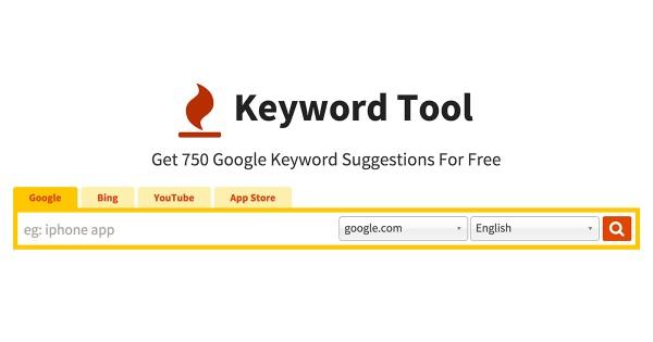 3 Tools Riset Keyword dari Google