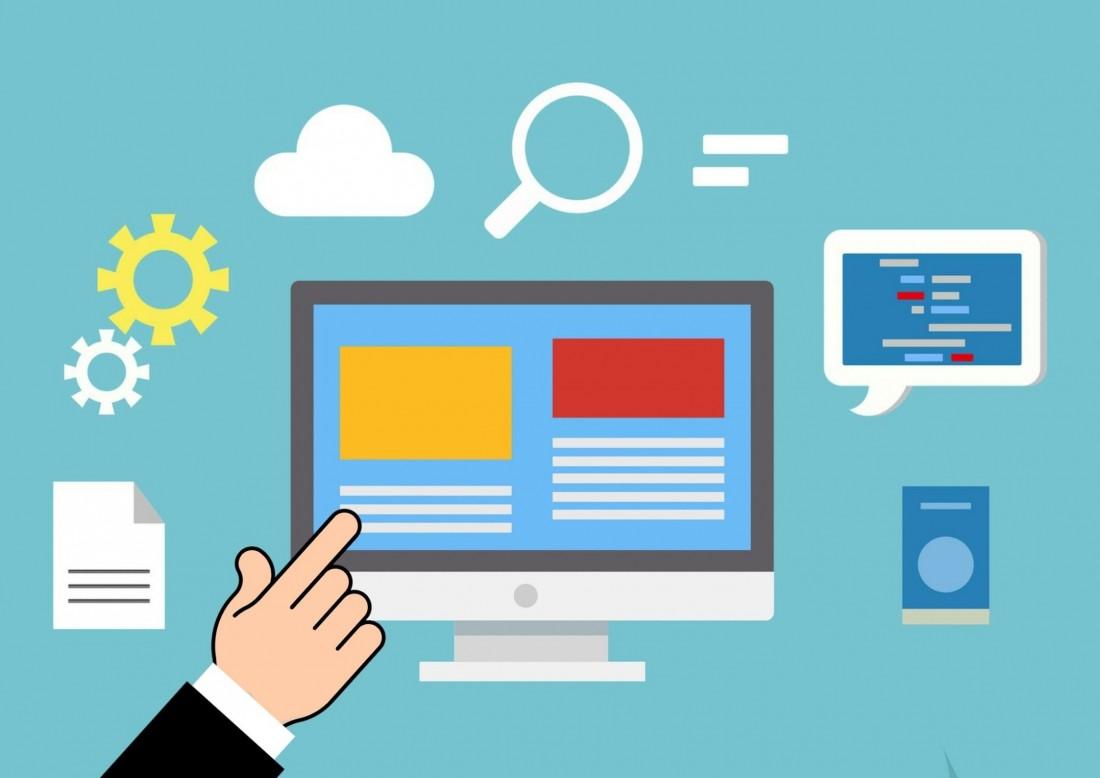 Tips Mencari Website yang Sesuai